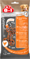 8 in 1 Minis Training Pro Energy, лакомство для дрессировки, 100 г.